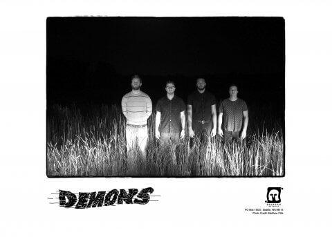 Demons (USA)