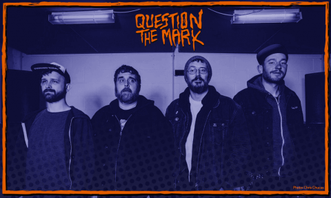 Question the Mark