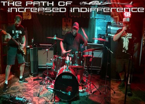The Path of Increased Indifference