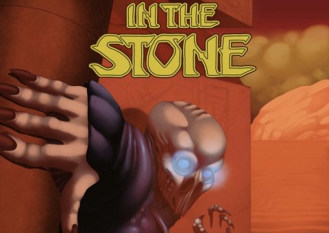 In The Stone