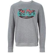 FEST Crewneck Sweatshirt (grey)