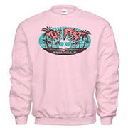 FEST Crewneck Sweatshirt (pink)