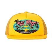 FEST Tourist Trucker Hat (yellow)