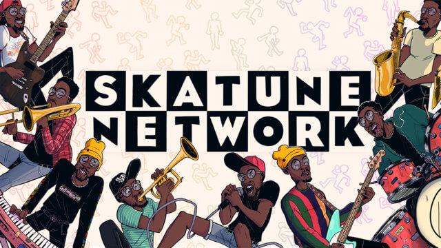Skatune Network